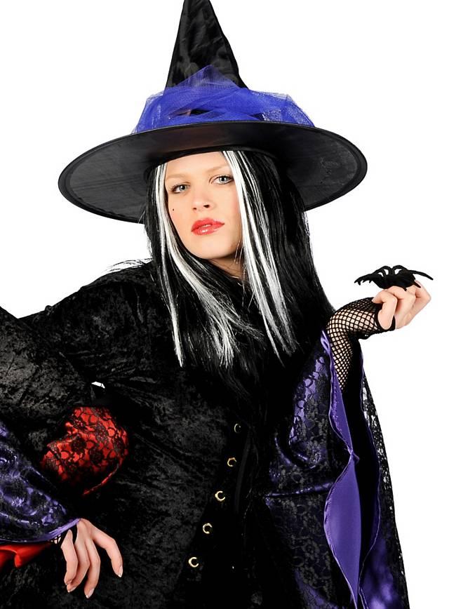 sc 1 st  Maskworld & Gothic Witch Violet Costume - maskworld.com